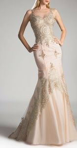 New formal gown,evening mother of the bride dress